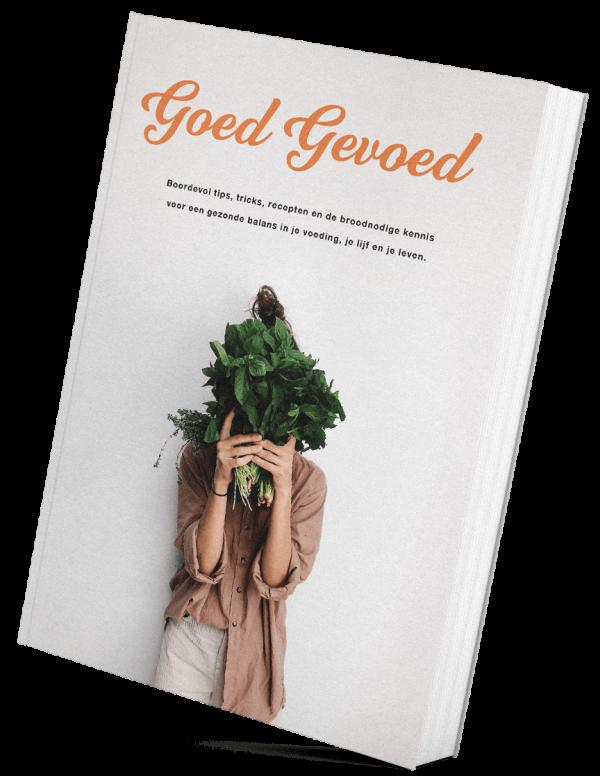 Goed Gevoed - het boek door Laura de Laat